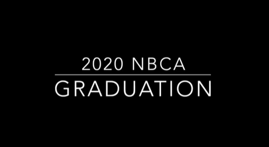 2020 Senior Graduation Video
